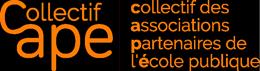 Collectif Cape - Collectif des Associations Partenaires de l'Ecole publique